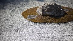 Zen Garden Wallpaper 42666