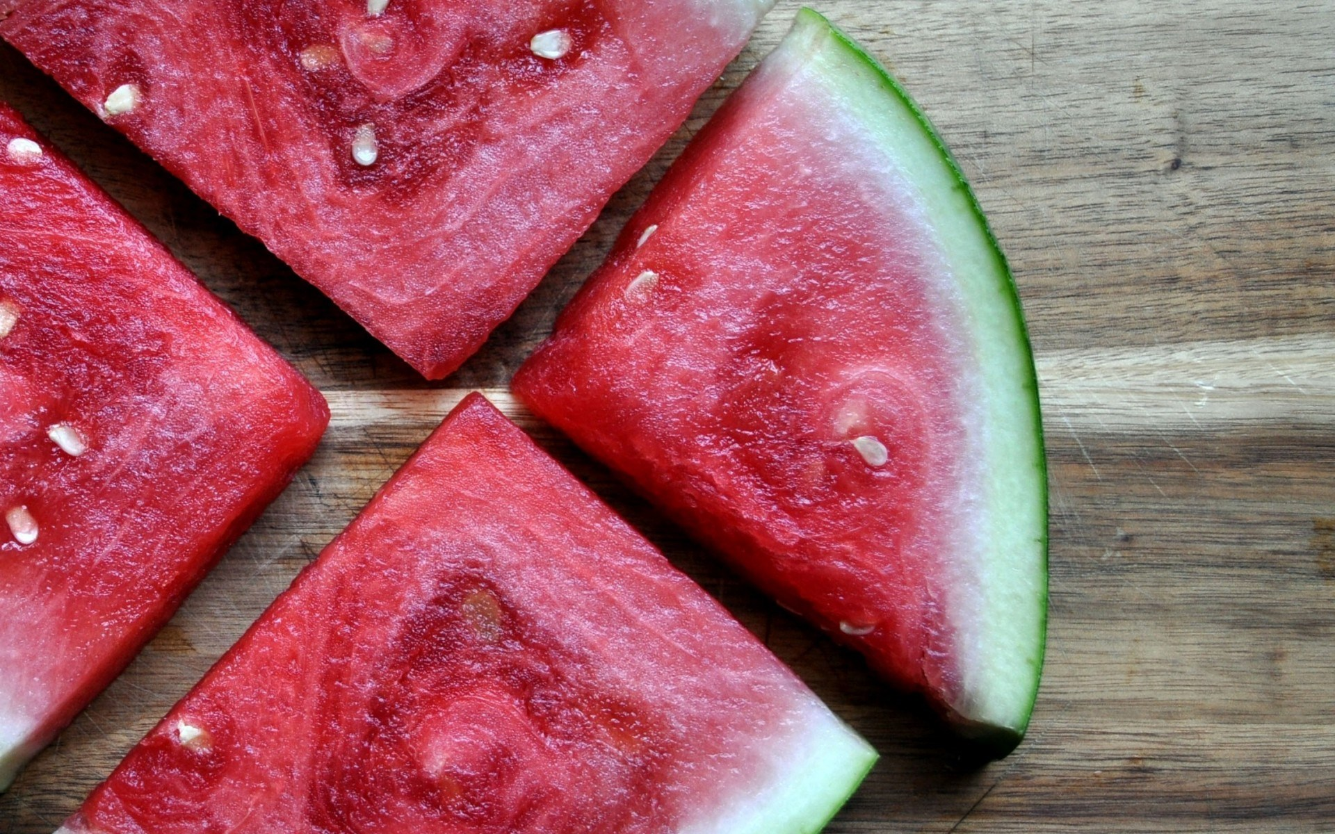watermelon slices wallpaper 43204