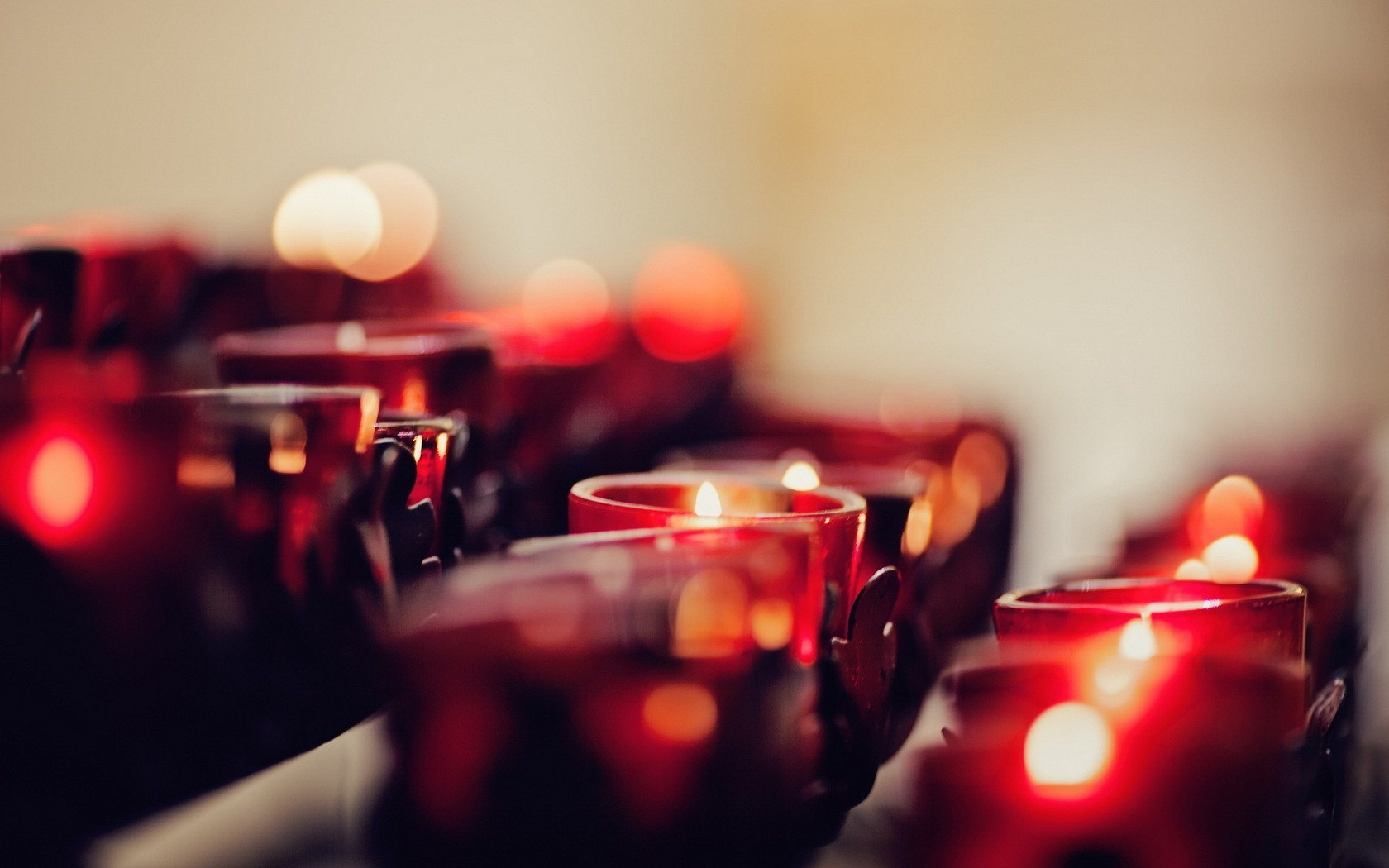 wonderful candles close up wallpaper 44449