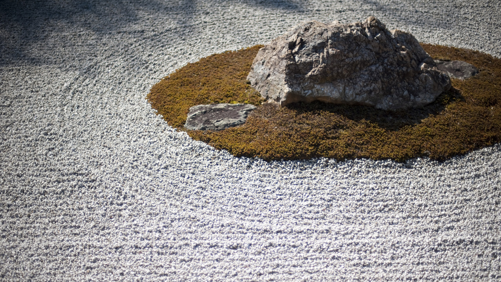 Zen Garden Wallpaper 42666