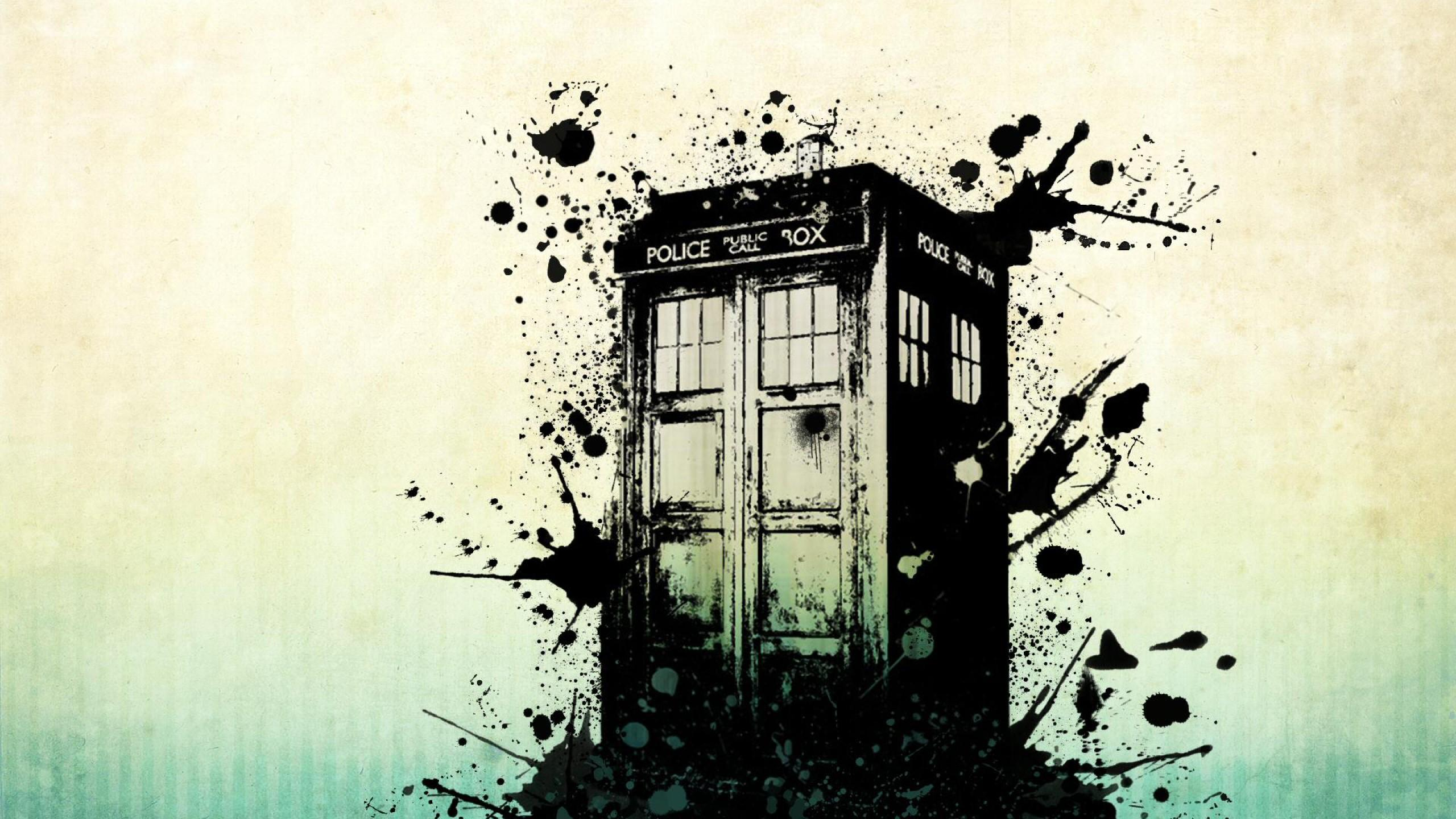 abstract doctor who wallpaper 20487
