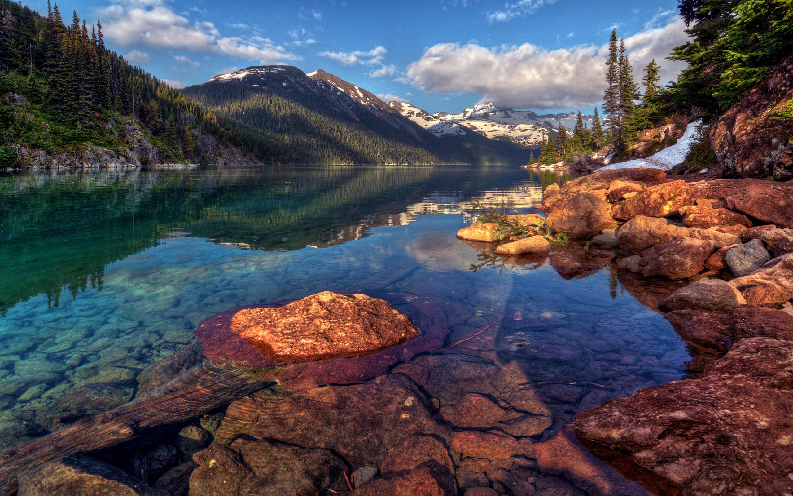 amazing canada landscape 30550