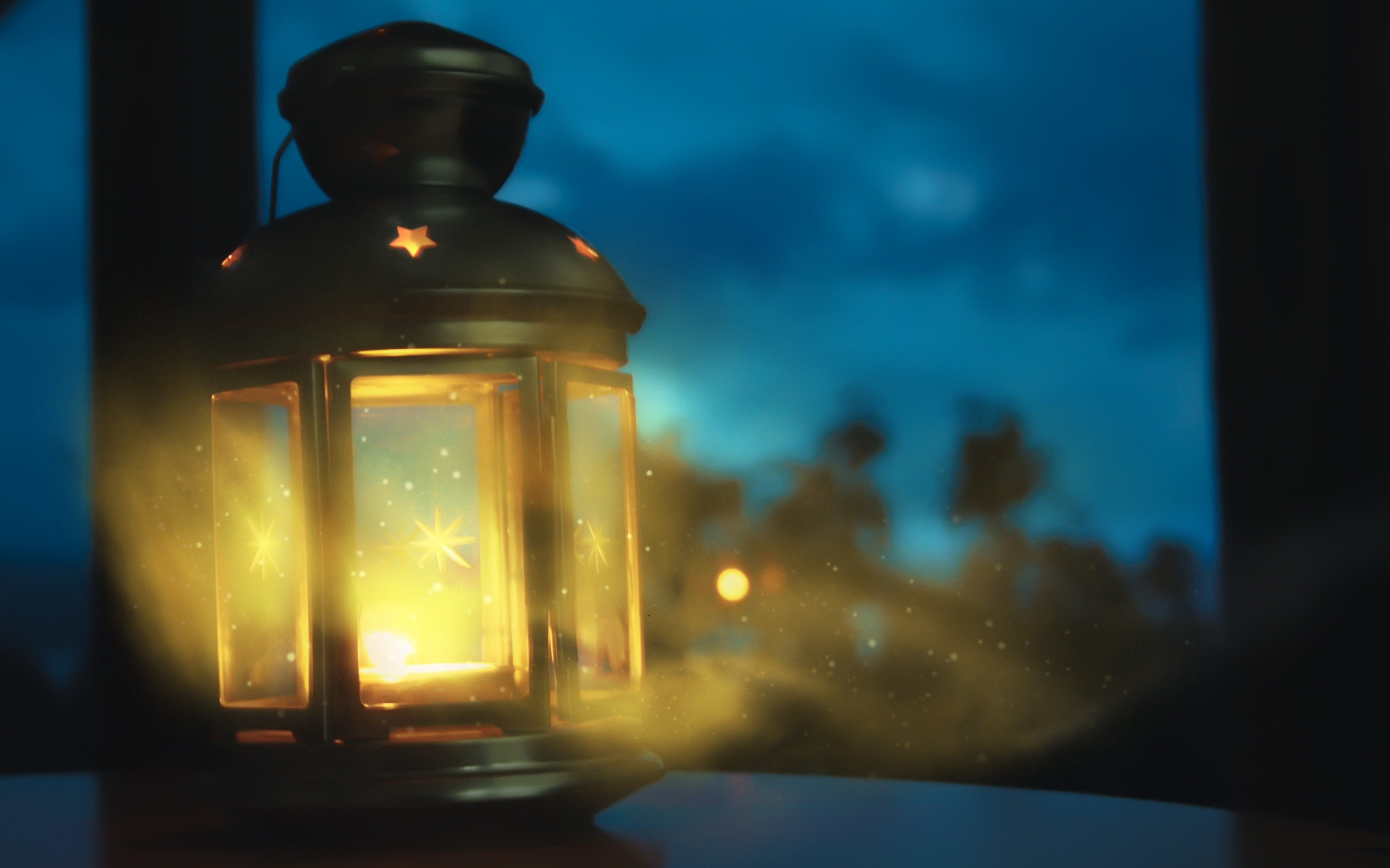 awesome lantern wallpaper 23549