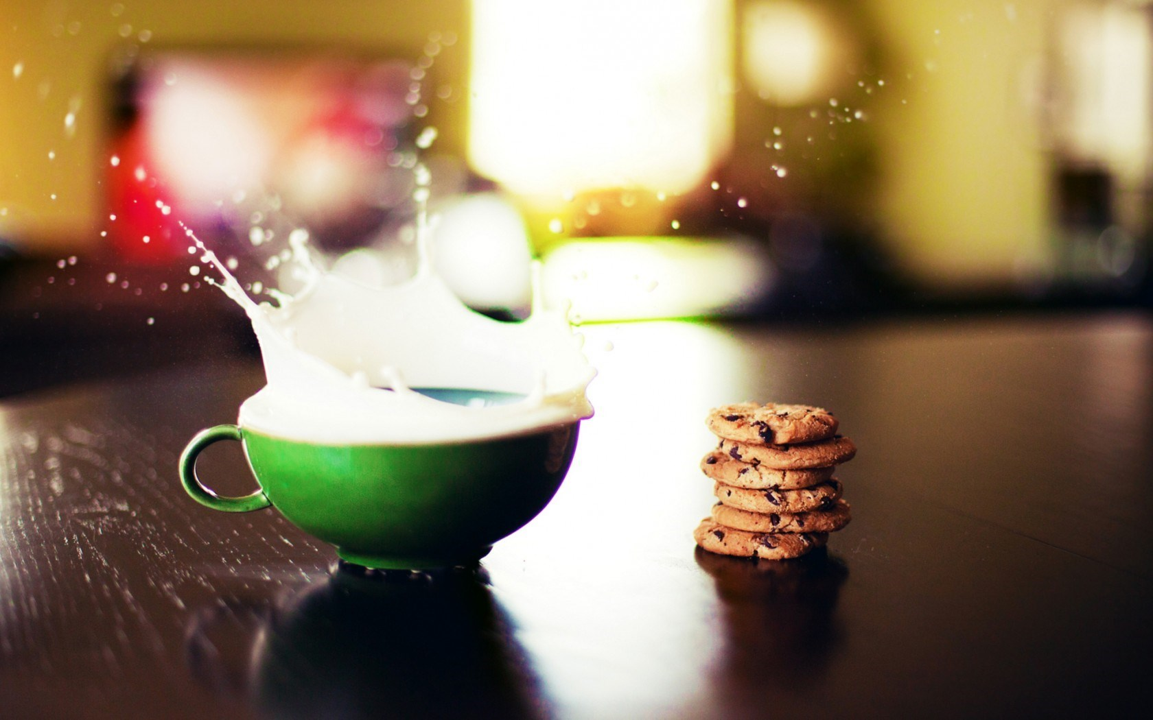 awesome milk wallpaper 39110