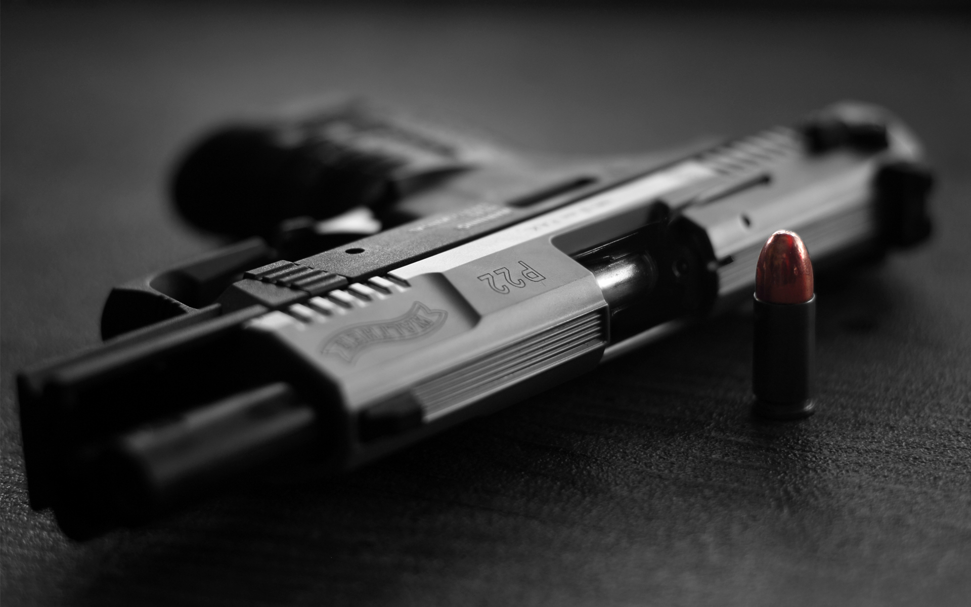 awesome pistol wallpaper 41655