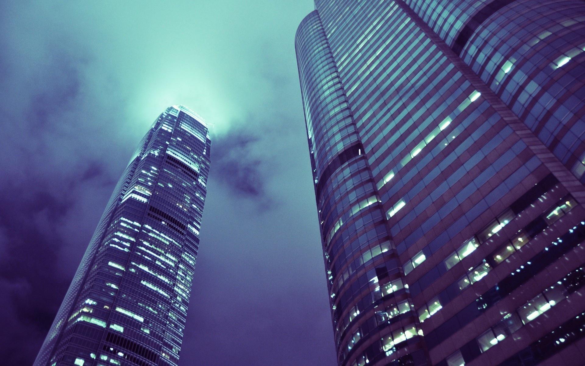 awesome skyscraper wallpaper 36251