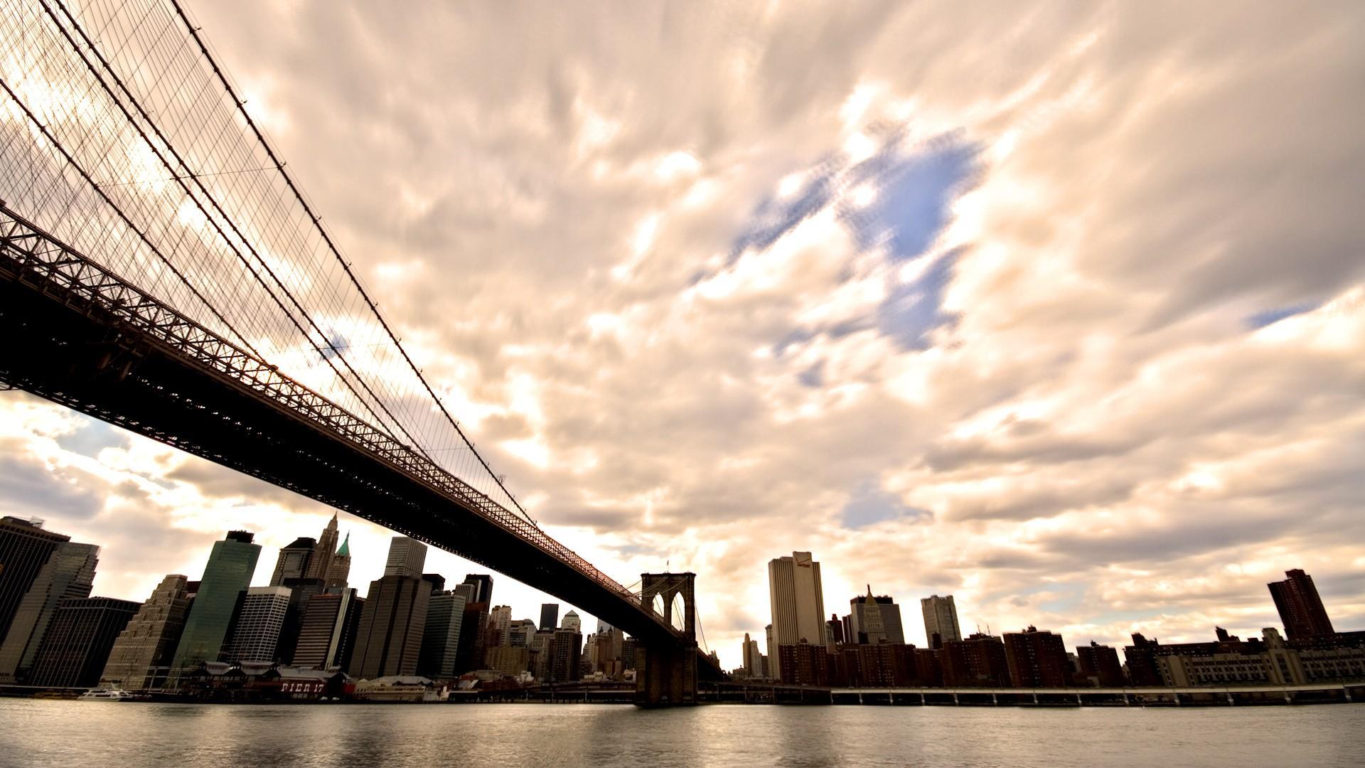 awesome under bridge wallpaper 36996