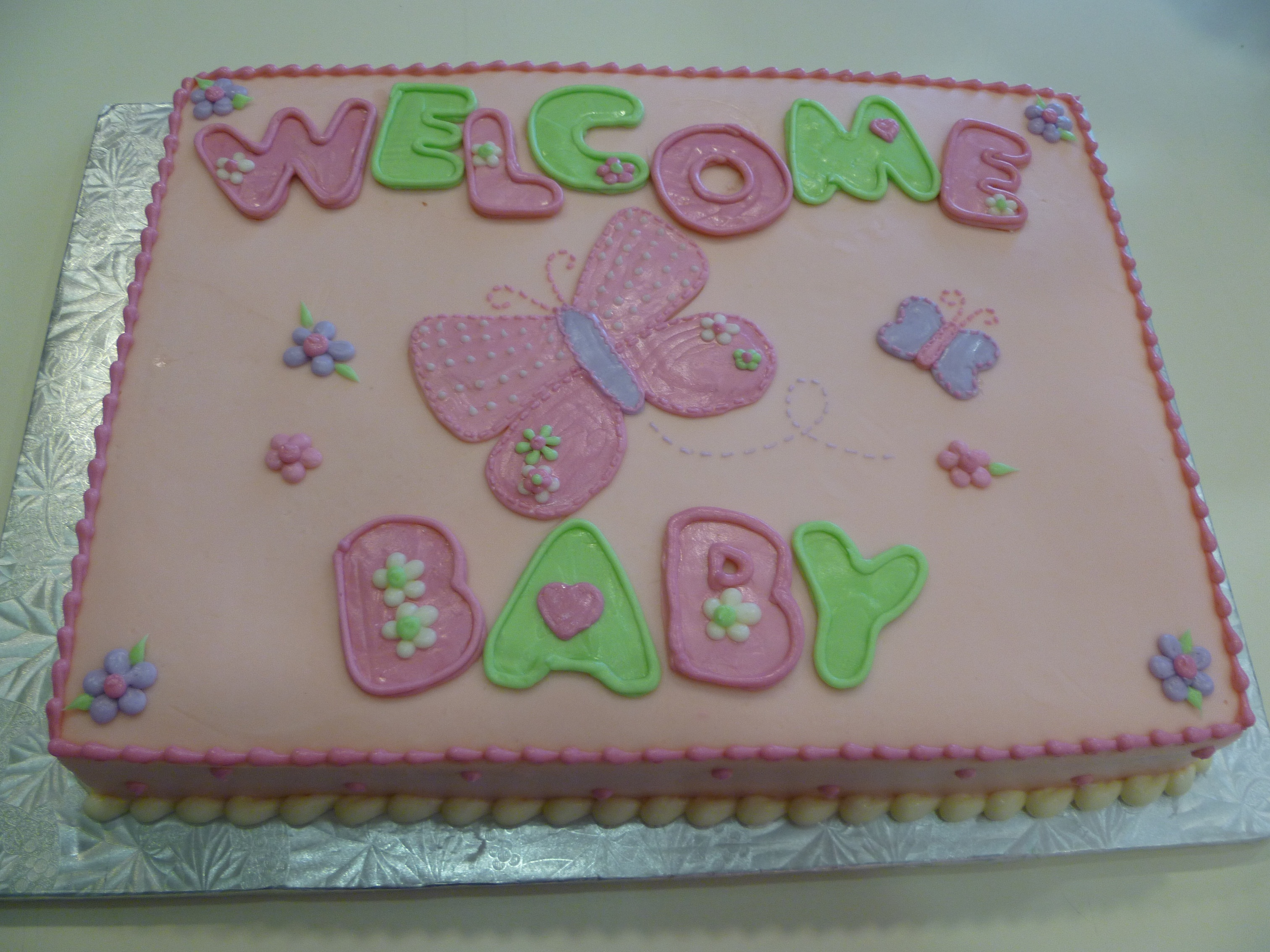 Baby Shower Cakes 6879 3024x2268px