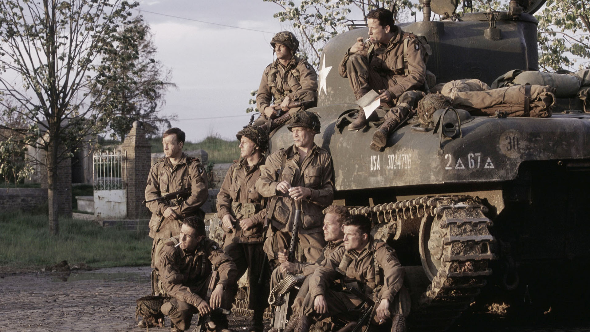 band of brothers 32836
