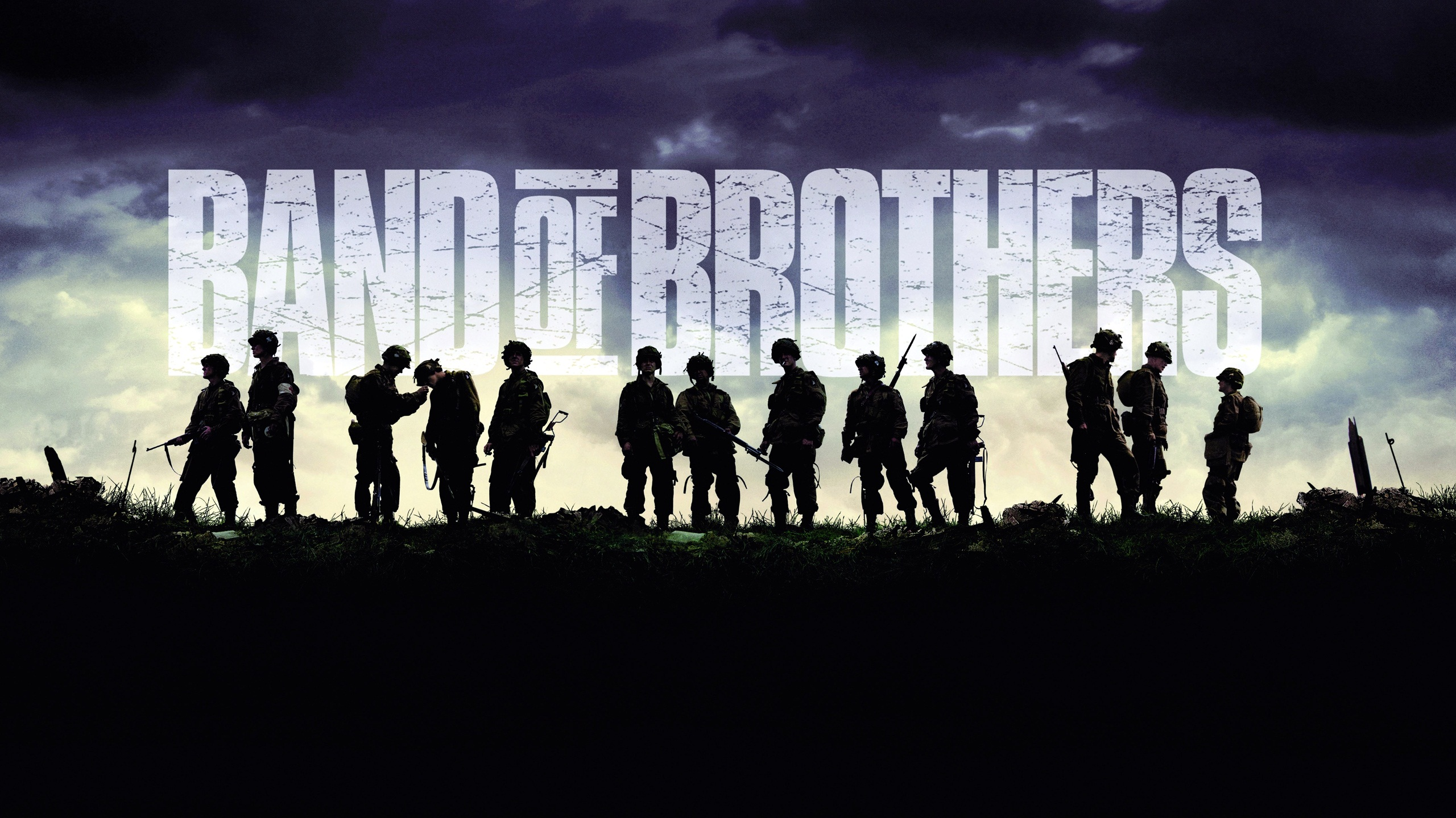 band of brothers wallpaper 32837