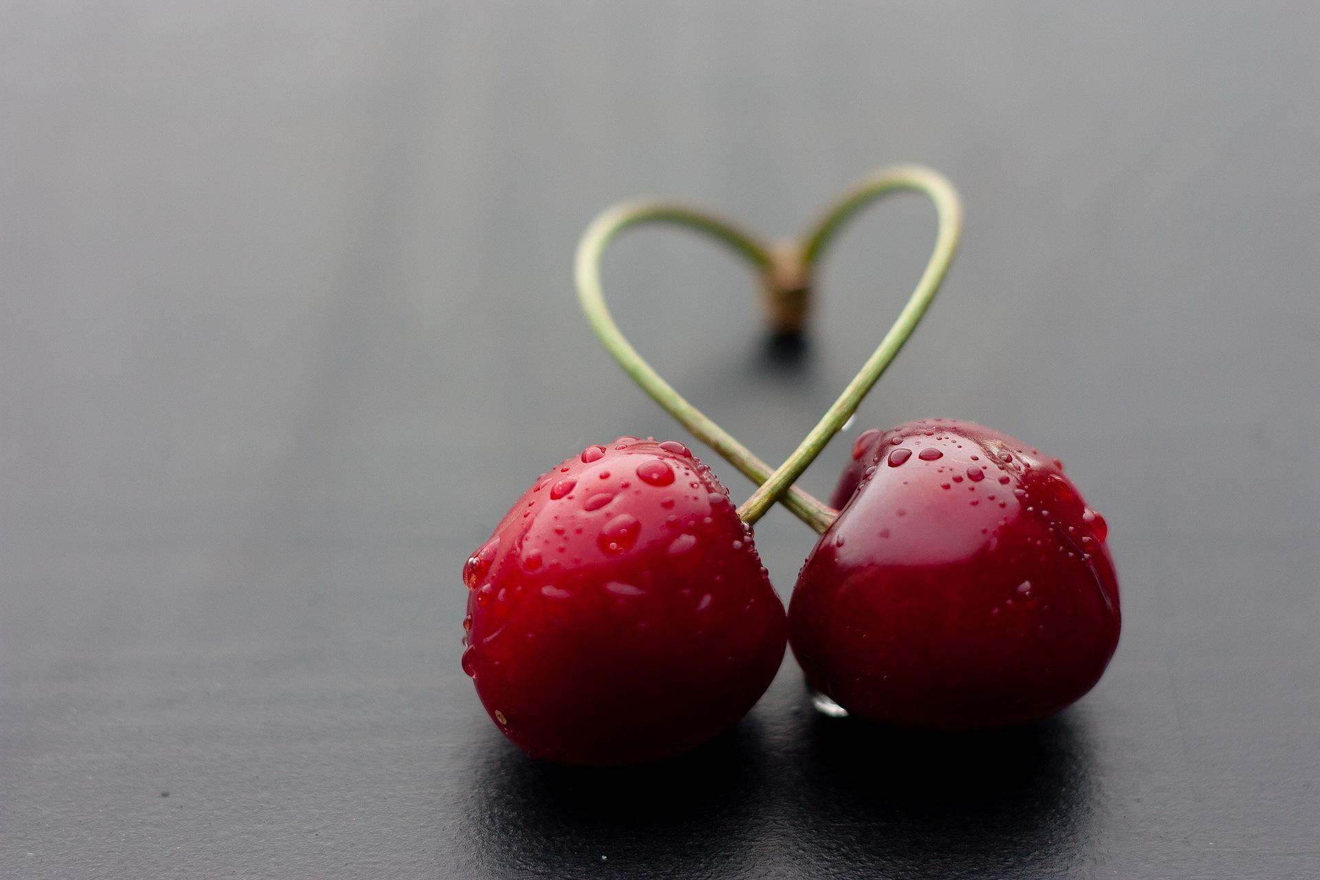 cherry wallpaper 20678