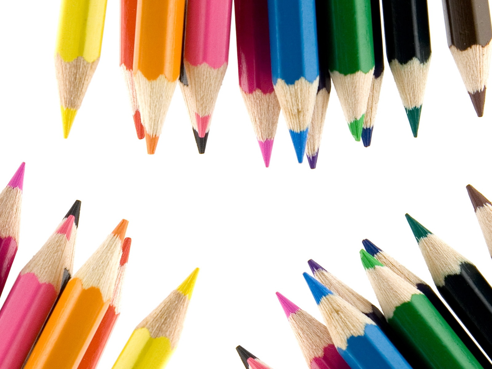 colored pencils 40938