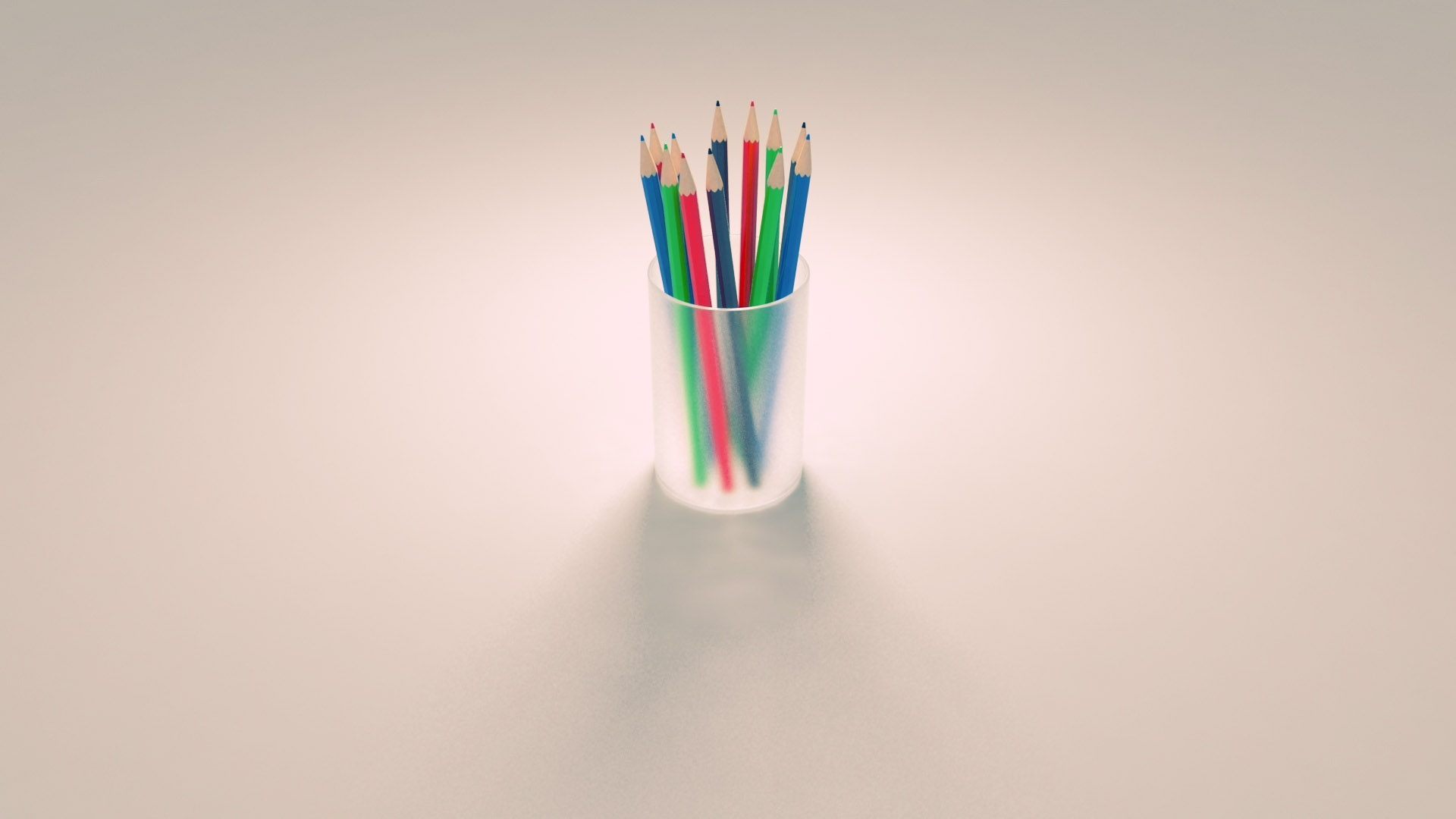 colored pencils wallpaper 40943
