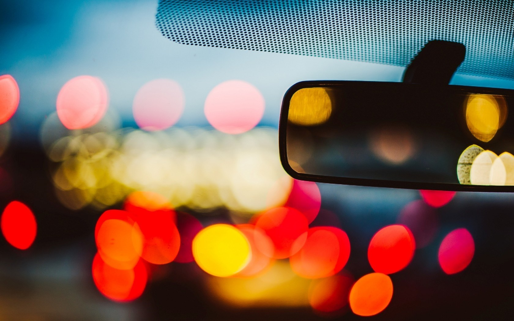 cool car mirror wallpaper 43443