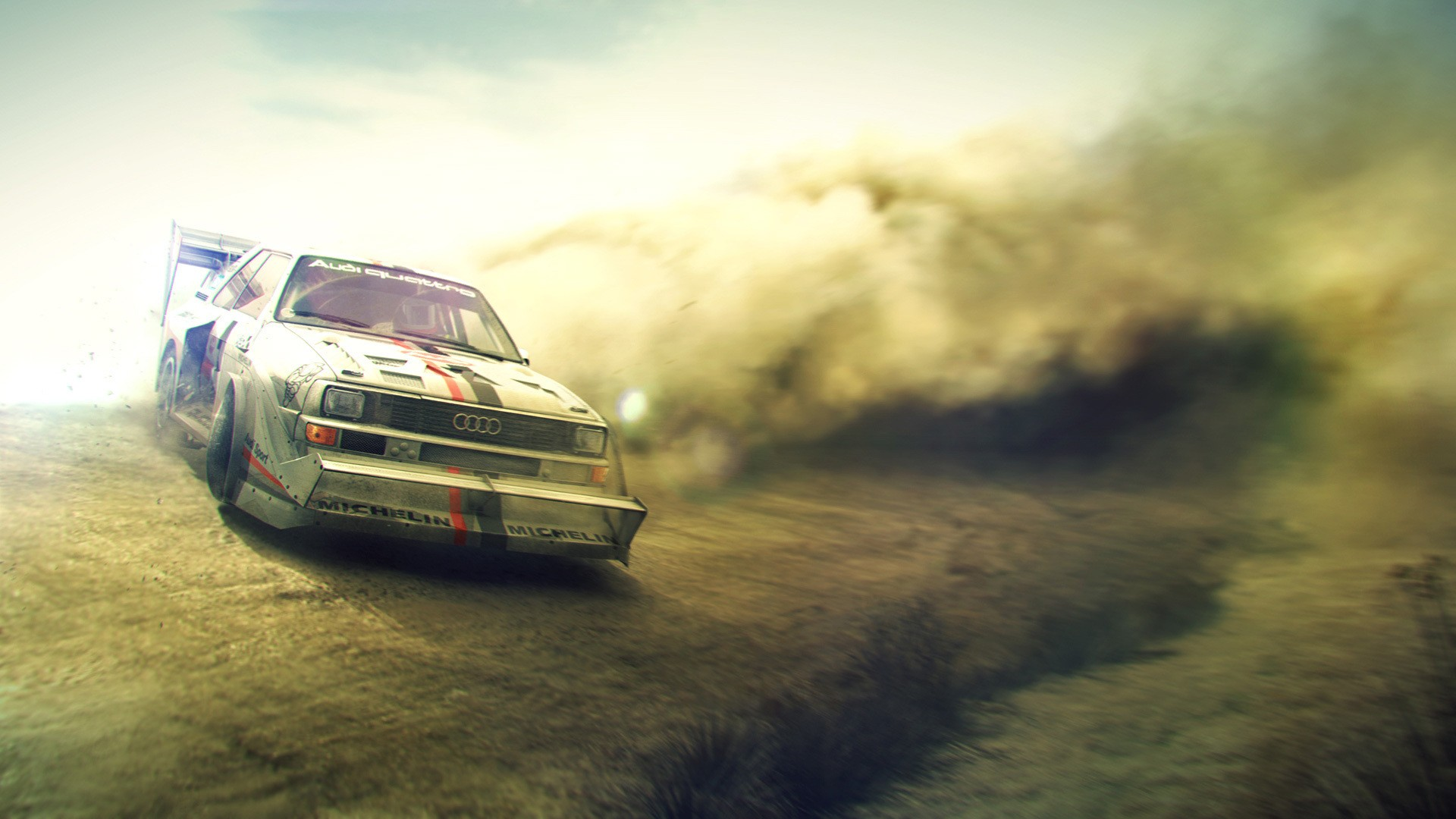 cool rally wallpaper 37285