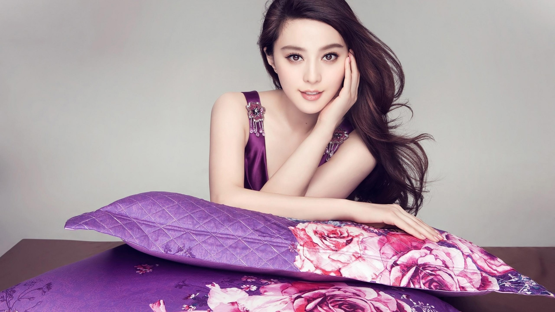cute fan bingbing wallpaper 24946