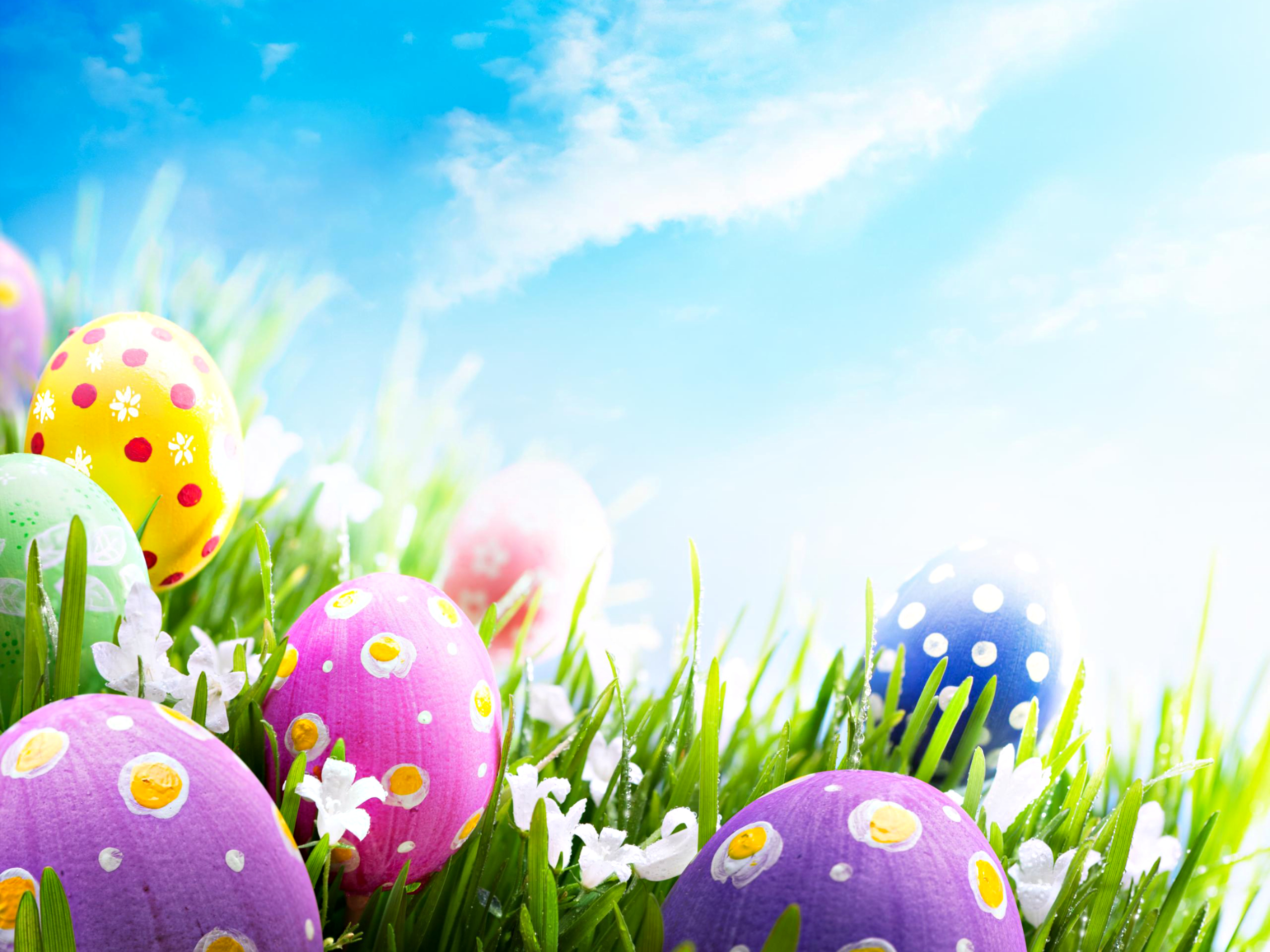 easter screensavers 21567