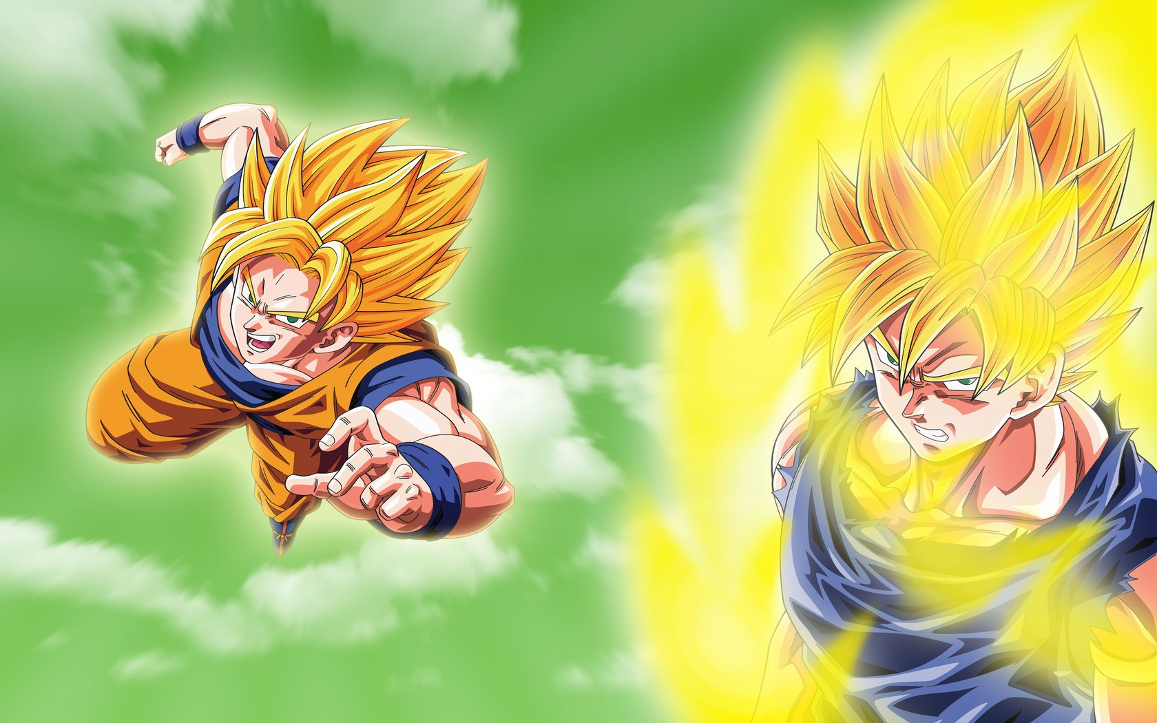 free dragon ball z wallpaper 34086