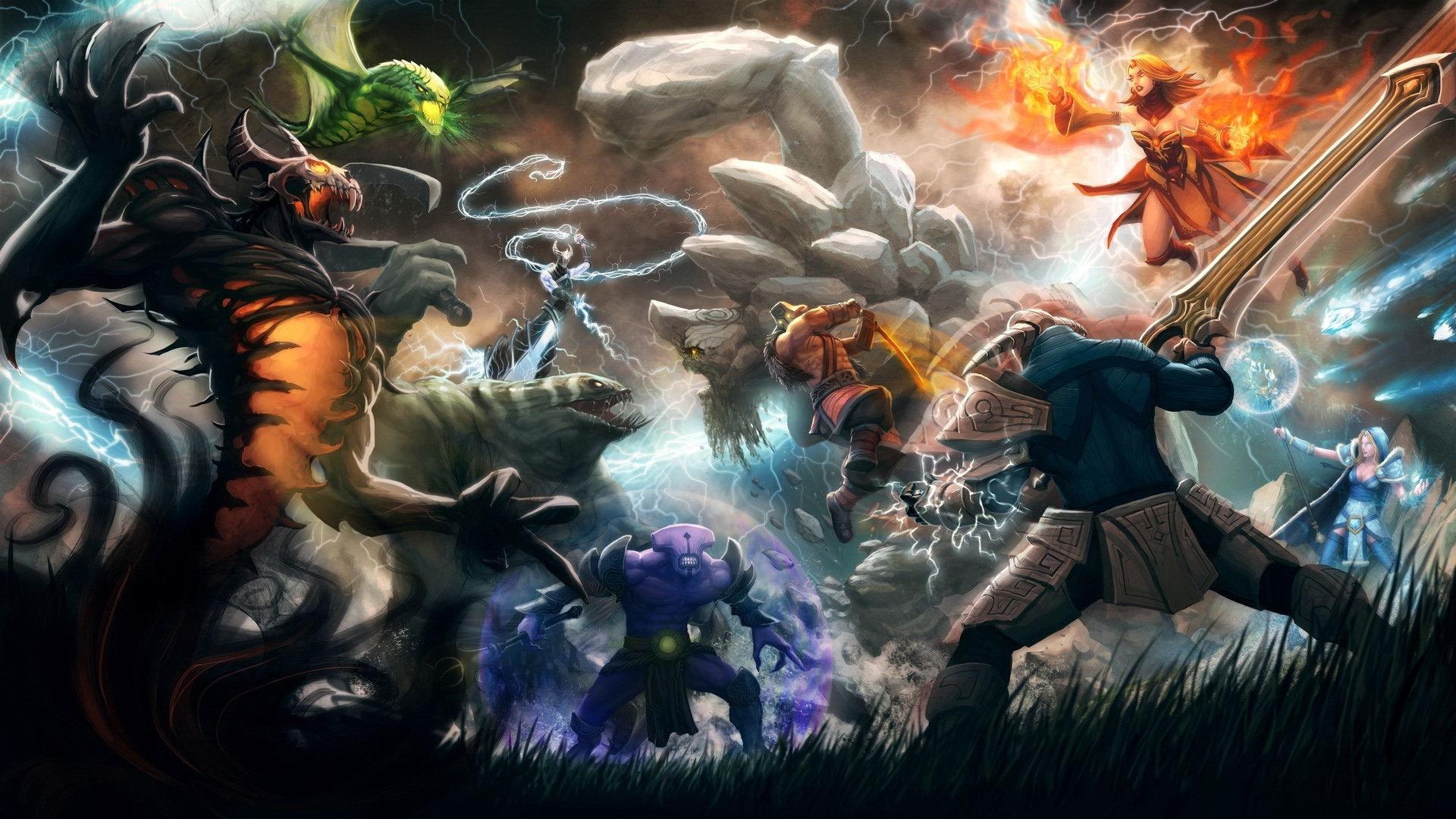 free game wallpaper 25367