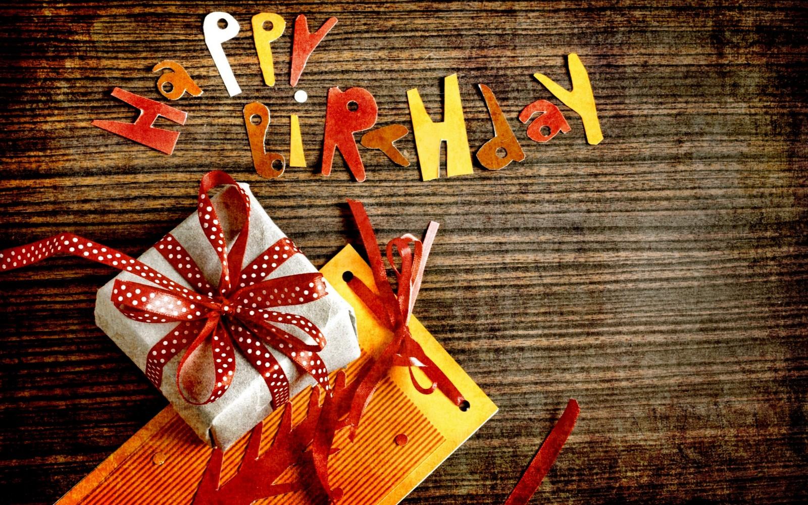 free happy birthday wallpaper 26594
