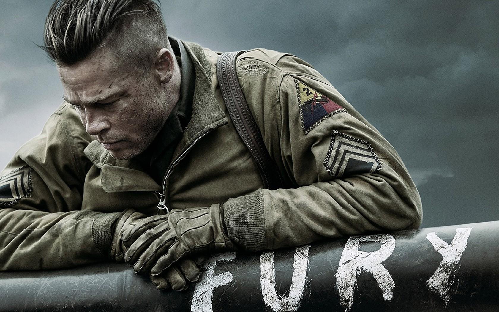 fury movie wallpaper 43427