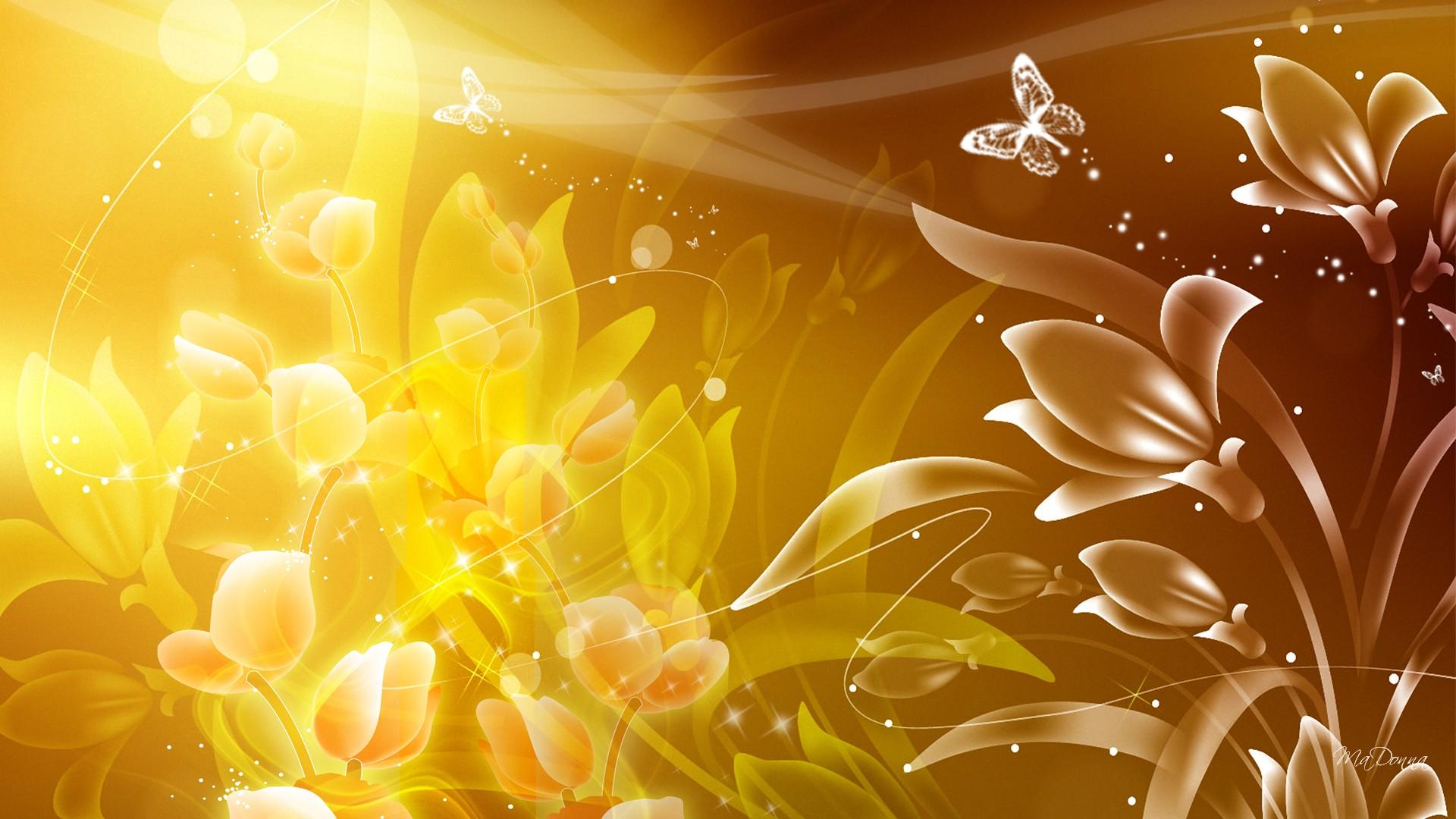 Gold Wallpaper 4584 1920x1080 Px HDWallSourcecom
