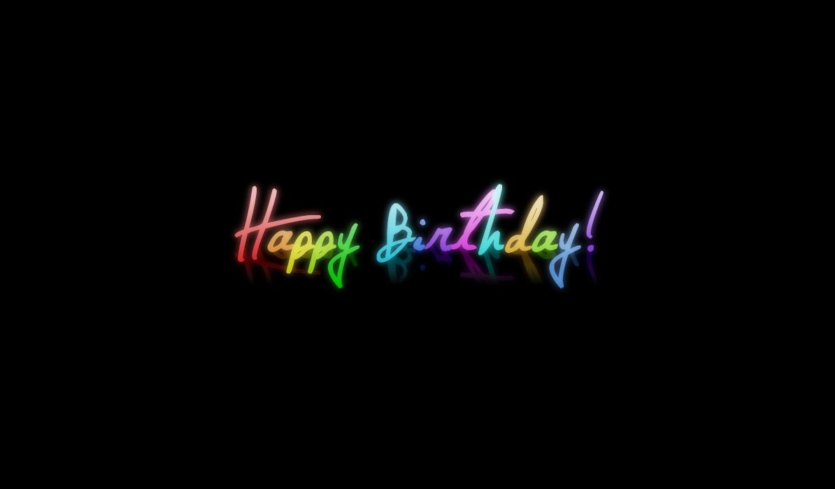 happy birthday wallpaper 26586 1194x700 px ~ hdwallsource