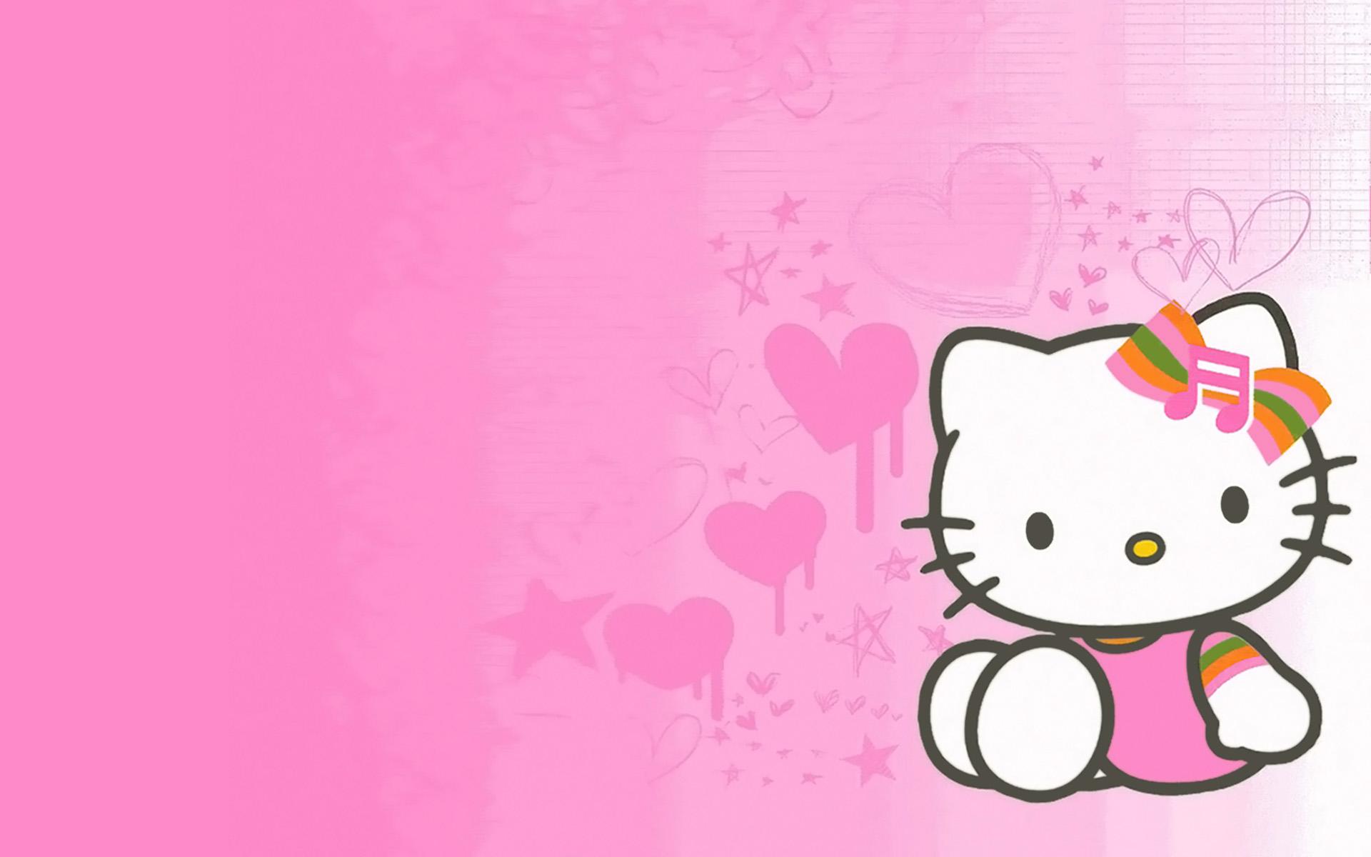 hello kitty wallpaper 20479