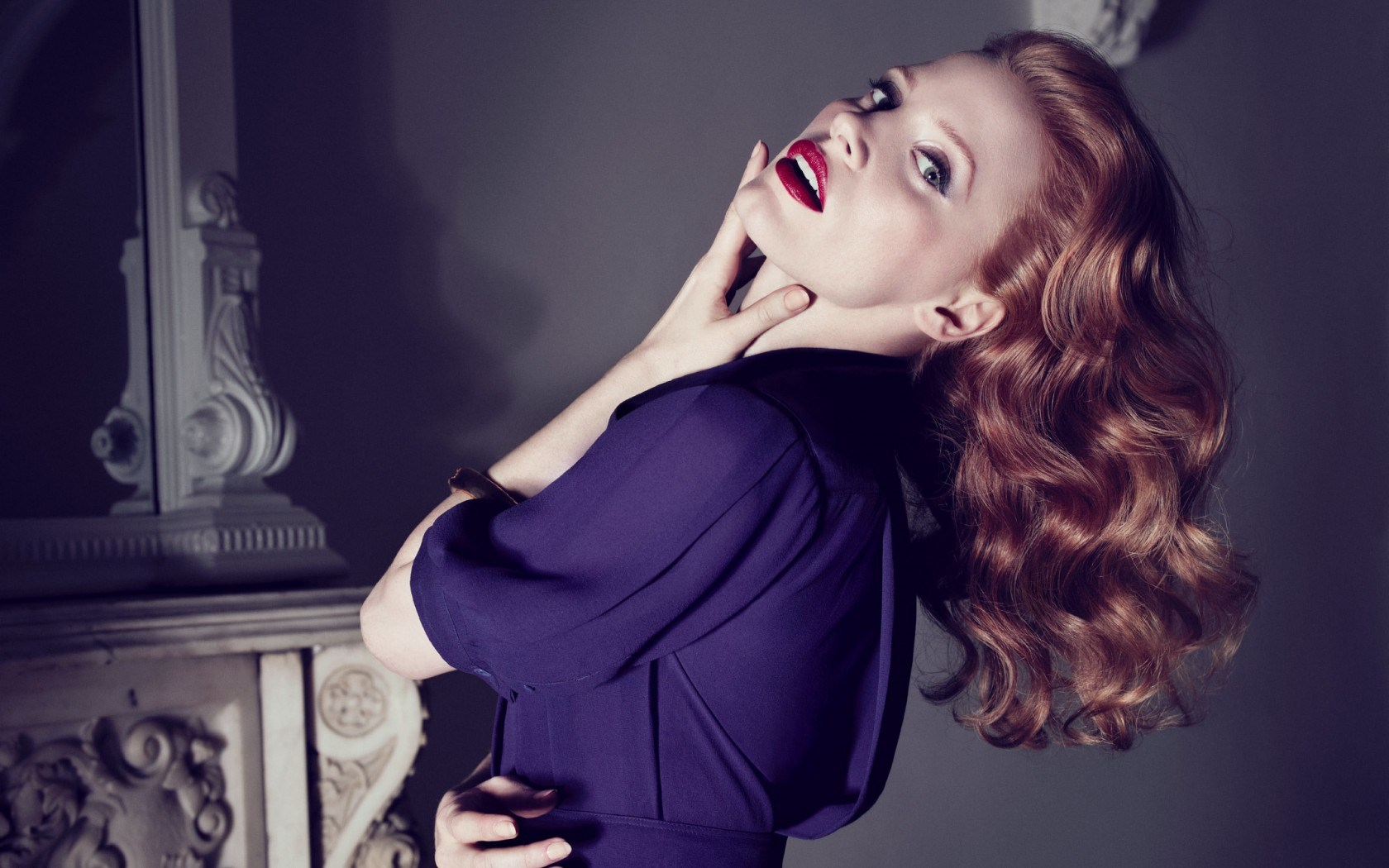 jessica chastain wallpaper 44530