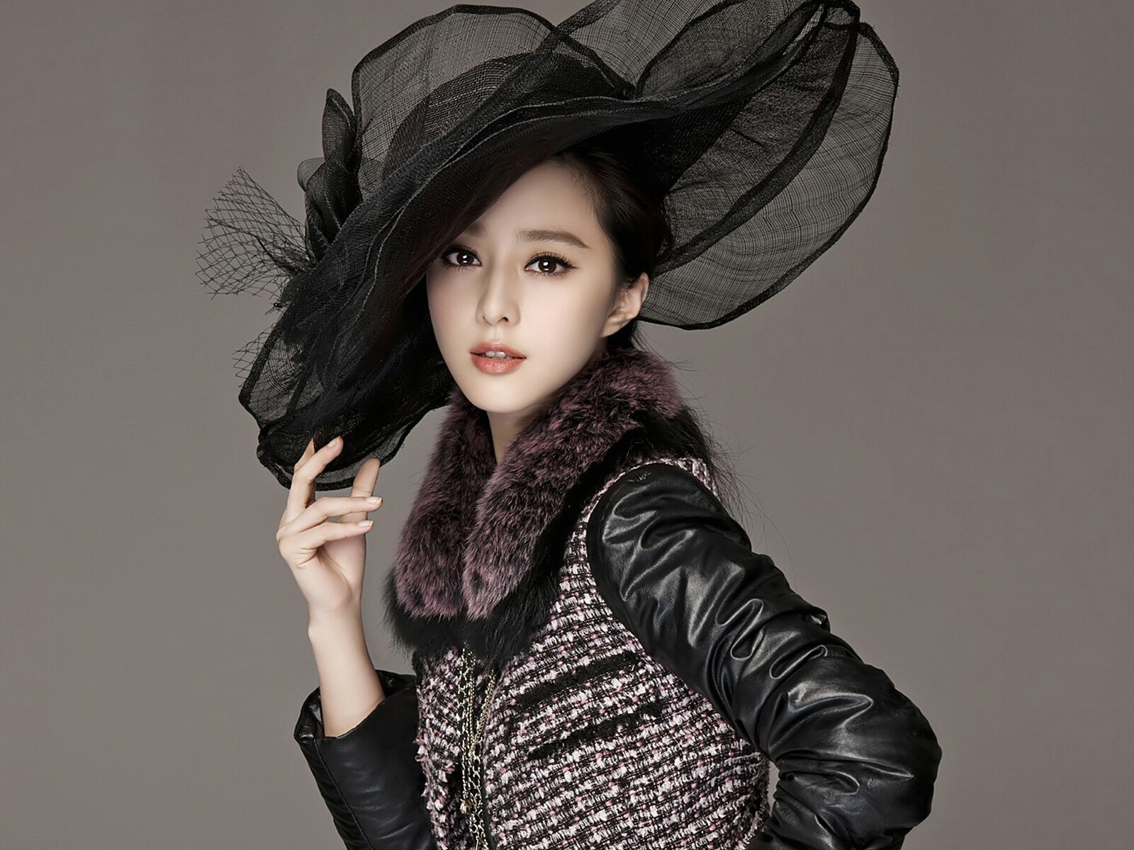 lovely fan bingbing 24957