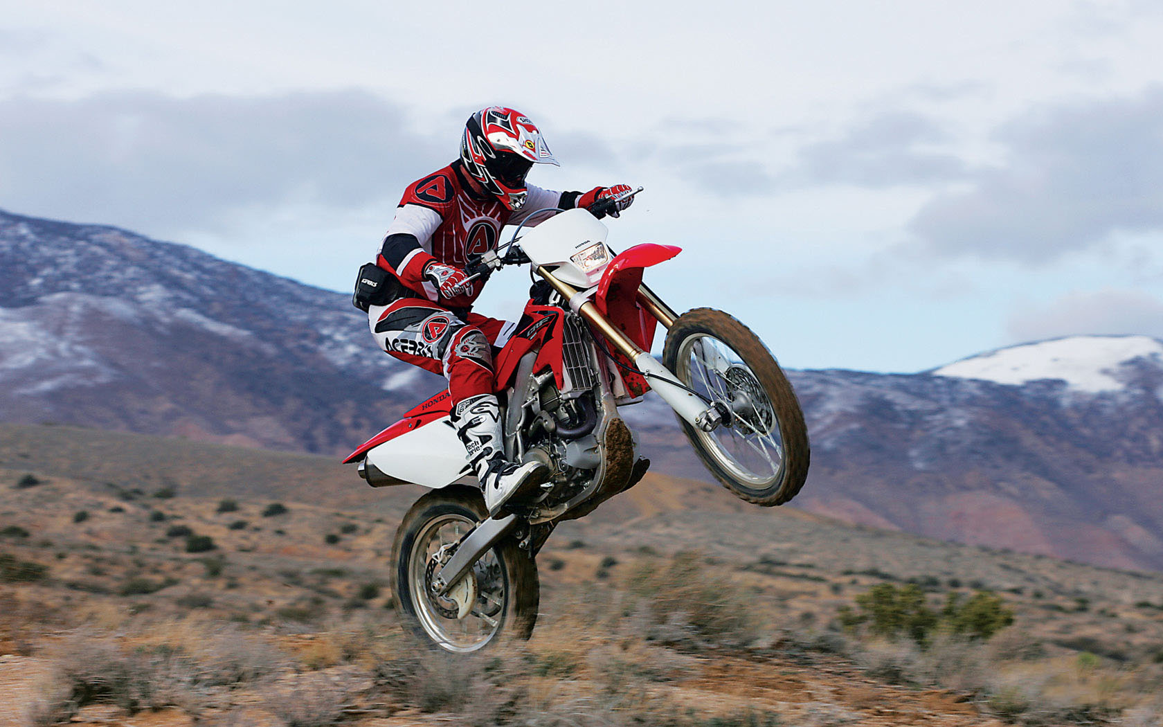 Motocross Wallpaper 41688 1680x1050px