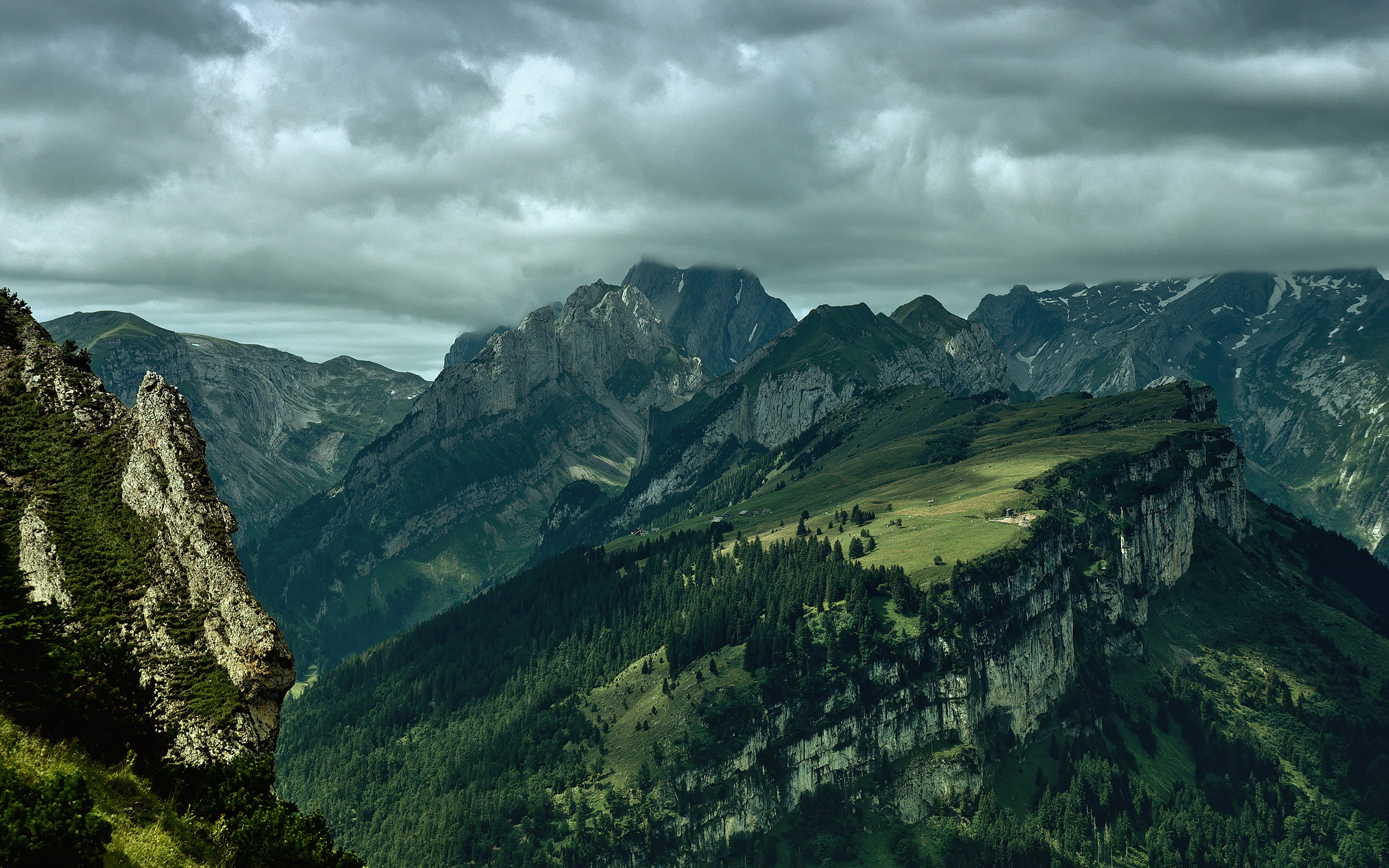 mountain landscape 29035