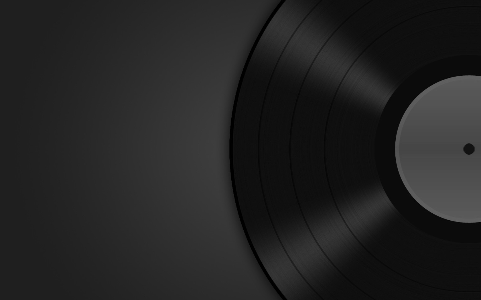 Black And White Music Wallpaper