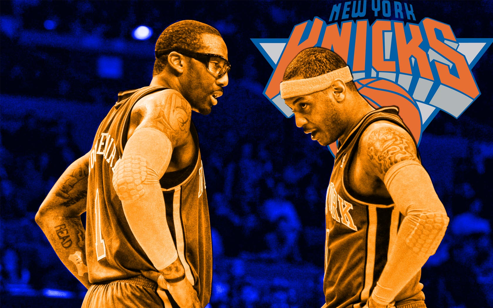 new york knicks 6811