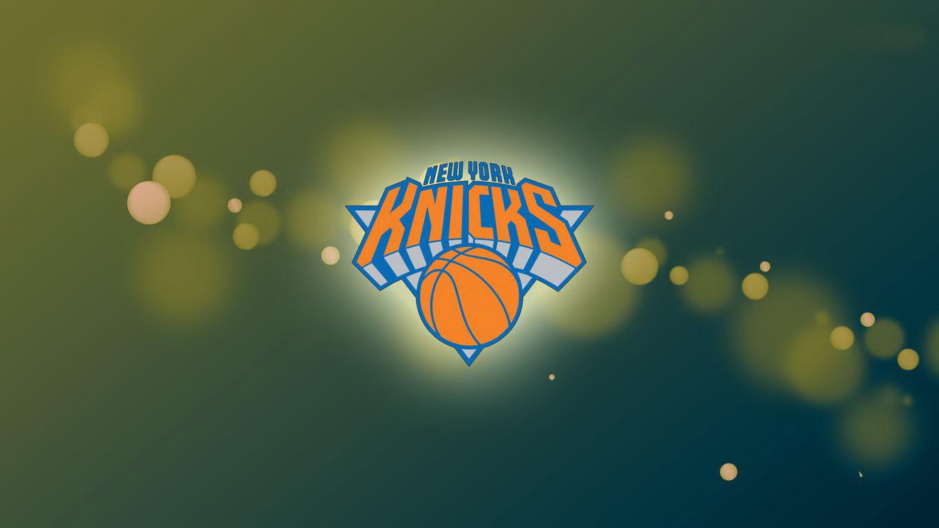 New York Knicks 6816 1366x768px