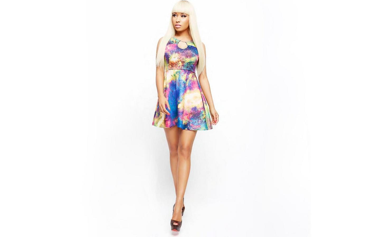 Nicki Minaj Wallpaper 25353 1440x900px