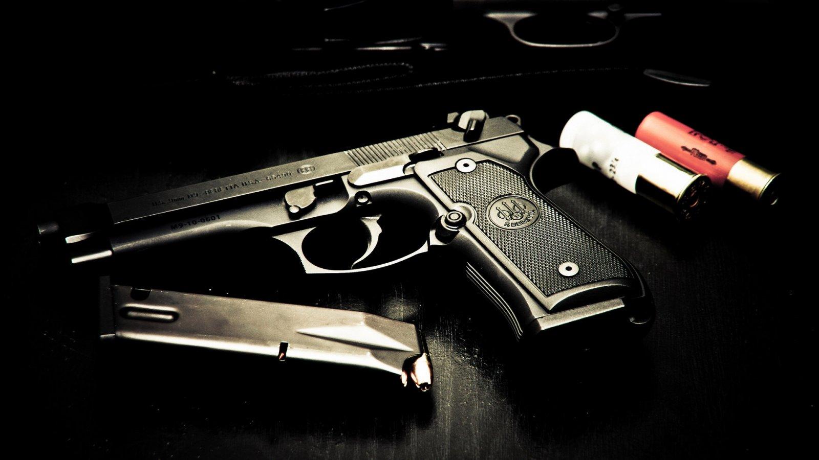 Револьвер с виноградом  № 1624273 без смс