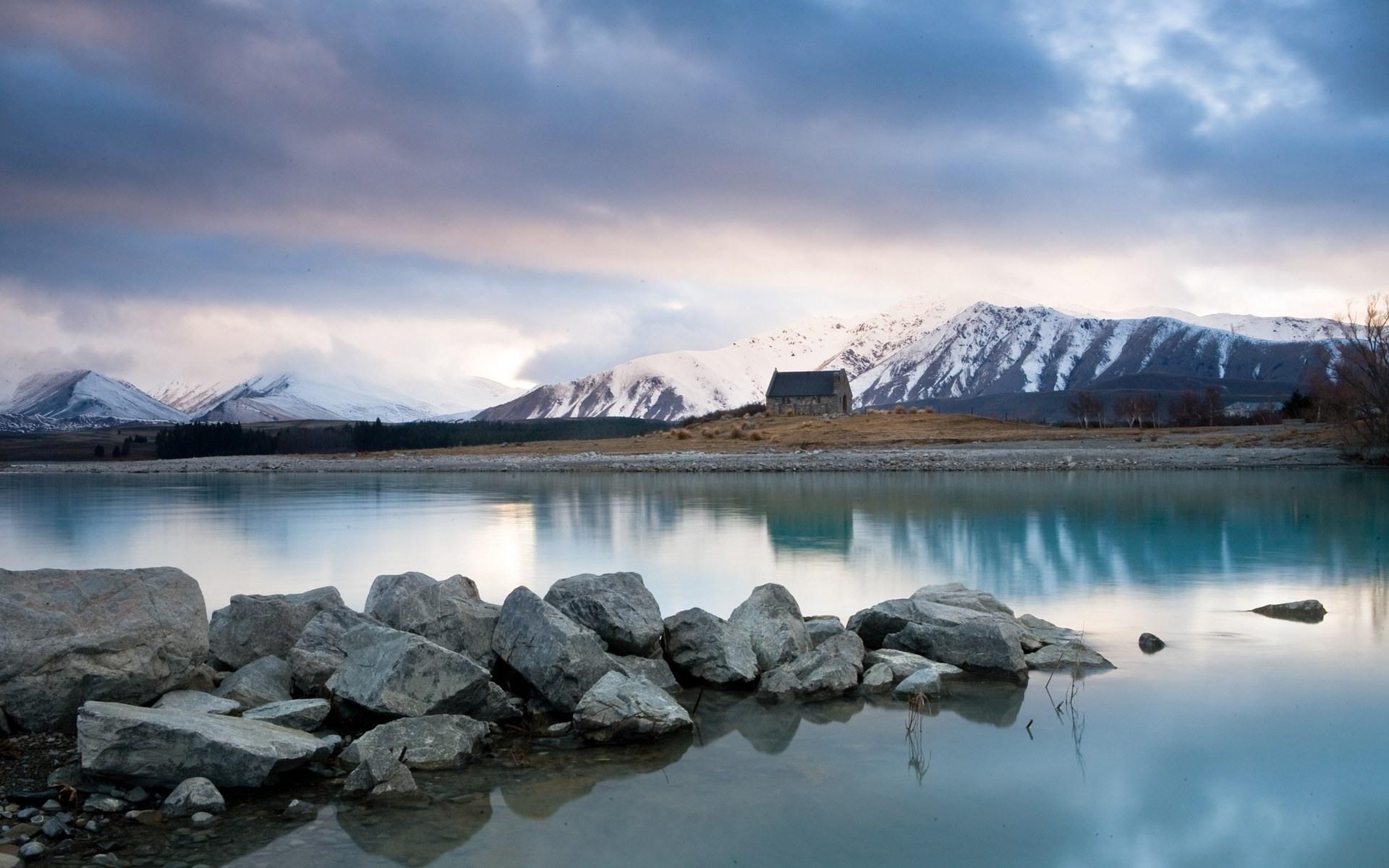 pretty mountain landscape 29051