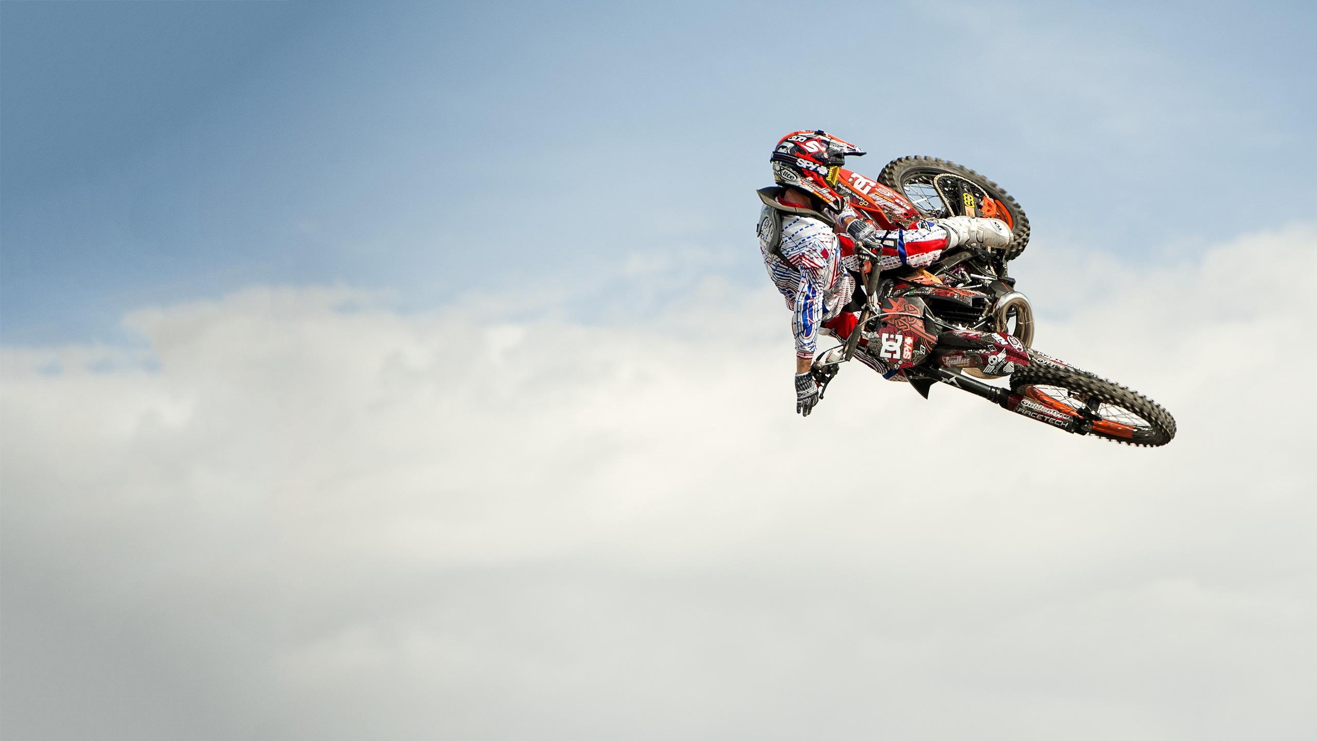 stunning motocross wallpaper 41681