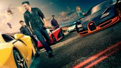 2014 Need For Speed Movie Wallpaper 43437