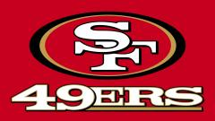 49ers Logo 41168