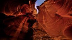 Antelope Canyon 19503