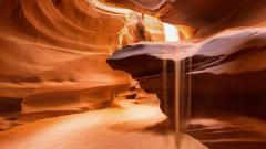 Antelope Canyon 19508