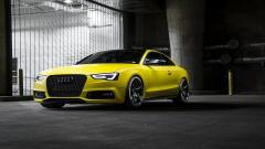 Audi RS5 Pictures 37033