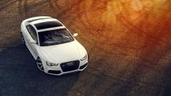 Audi RS5 Wallpaper 37032