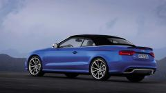 Audi RS5 Wallpapers 37023