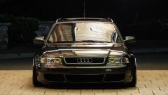 Audi s4 Car Front Wallpaper 43802
