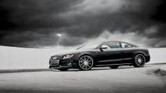 Awesome Audi RS5 Wallpaper 37025