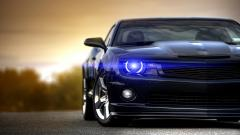 Awesome Car Front Wallpaper 43808