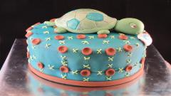Baby Shower Cakes 6884